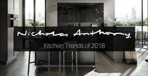 Kitchen Trends of 2018