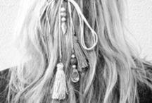 Hair / Mooie kapsels