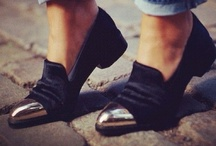 Always Shoes!