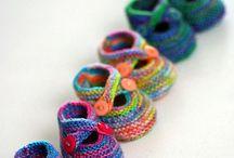 knit crochet / by Lee-Ann McCann