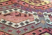 ★KILIMS★ / For the Love of the Kilim.
