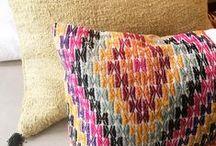 ★CUSHIONS★ / Comfort of the Cushion