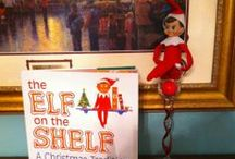 Elf on the Shelf Ideas / Ideas and printables for your Elf on the Shelf!