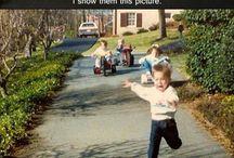 Humor / by Nikki Sherretts
