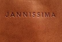 Jannissima Eco Collection