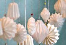 papier   diy   paper / DIY-Ideen für Papier: Falten, drucken, kleben, stanzen und mehr. Mit ganz viel Phantasie!  ❤︎  DIY ideas with paper: fold it, cut it, glue it ... it is up to you and your imagination!