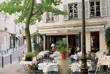 ★DEVOURING PARIS★ / Our Tip Sheet to Discover Paris.