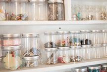 Organize me / Organization - ways to stay organized
