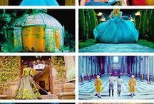Disney <3 / Best Disney movies / by Abby Stone