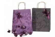 Bolsas de Papel, Personalizadas y Kraft / Encuentra en Retif todo tipo de bolsas, de papel, kraft o personalízala a tu gusto