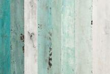 Colors: Aquamarine