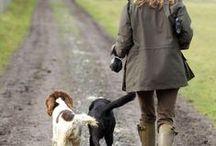 At walk / Как одеться на  прогулку