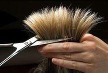 Hair / о стрижках и прическах