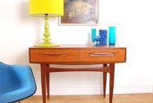 G-Plan Furniture