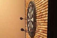 Wine Cork Artistry / Creative ideas to ensure your corks never go to waste!