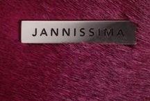 Jannissima Cavallino Collection