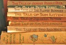 Beatrix Potter and Hill Top