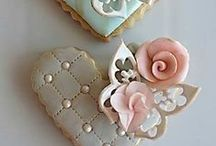 Cookies / by Abby Stone