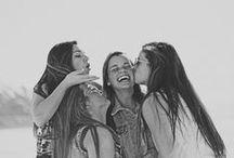 Friends / by Abby Stone