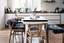 Interior Inspiration: Scandinavian