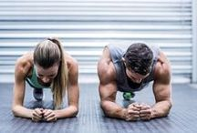 Workout Fitness / Workout and exercises for your fitness goals.