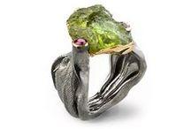 ΚΟΣΜΗΜΑ (ή Jewelry) / fine jewelry / ring obsessed