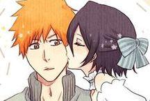 Bleach (Ichigo&Rukia)