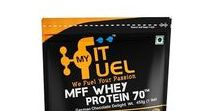 Buy Protein Supplement Online | Best Whey | MyFitFuel / MyFitFuel is a supplement brand. It sells various health and nutrition products