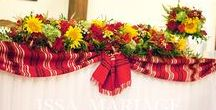 Decoratiuni nunta traditionala