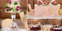 Aranjamente nunta Posada VALCEA cu abajururi