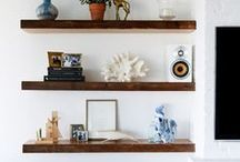 regal   shelf / Schöner Wohnen mit Regalen. DIY für deinen persönlichen Interior Style   ❤︎  Build your own diy shelf for an amazing interior style