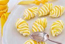 zitrone   lemon / Rezepte rund um die Zitrone: Kochen & Kuchen und Eis & Drinks. Mal mit, mal ohne Alkohol  ❤︎ Recipes with lemon: cook & cake as well as ice cream & drinks. Enjoy lemon time!
