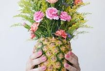 Unusual Vases / Weird and wonderful vases for your beautiful flowers.