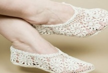 Slipper Patterns / by Crochet Patterns