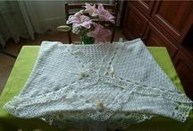 Crochet  / by Riyoko T