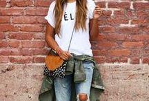My style <3 / by Grace Nicole
