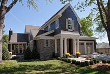 Green Dream Home 2012 / Green Dream Home designed by Rauscher & Associates, Minneapolis, MN