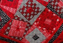 QUILTS / WONDERFUL DESIGNS & CREATIONS / by BILL HOPE