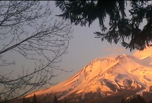 MOUNT SHASTA / my favorite pictures I've seen of our beloved mountain!