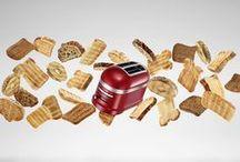 KitchenAid Artisan Toaster / If the kitchen is the heart of the home, the Artisan Toaster will be the heart of your kitchen.