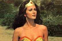 Superheroes / Everybody's favourite heros