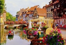 Travel to... France