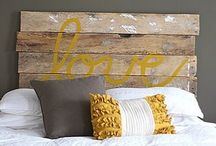 Pallets, Crates & Shutters / Uses for...