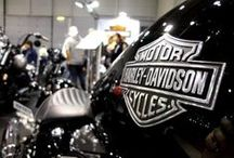 Motorcycles / La Passione di un Mondo a due ruote
