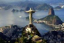 Travel - Around the World