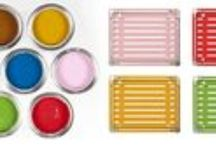 Hahn Ready To Paint Ceiling Racks / Personalise your pot rack exactly the way you want it.