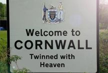 Cornwall / A lovely long weekend away