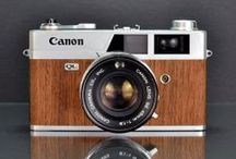 Canon - what else?