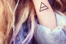☛ Tatouages ☚