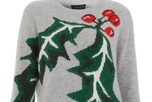 Christmas Jumpers / Rural Magpie loves these wonderful designs